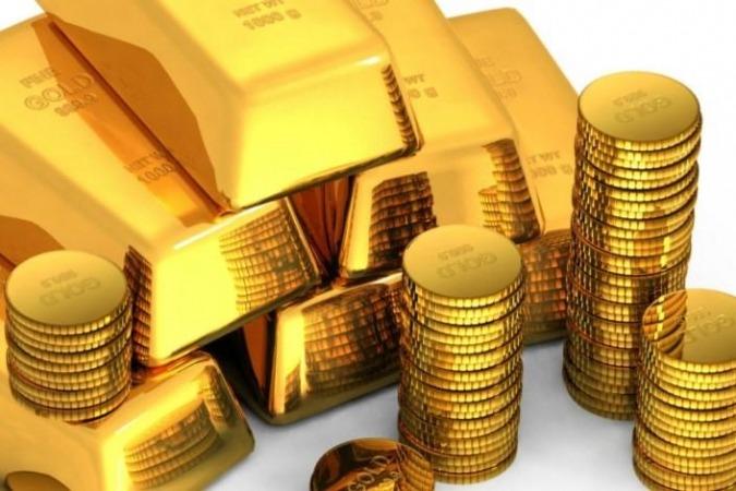 قیمت طلا و سکه در ۲۲ شهریور/ روند کاهشی قیمت سکه و طلا در بازار