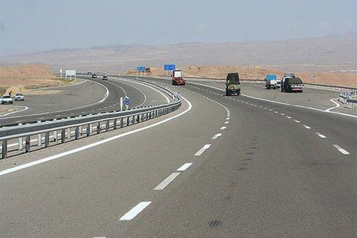 آخرین وضعیت ترافیکی جادههای کشور 20 شهریور 1400