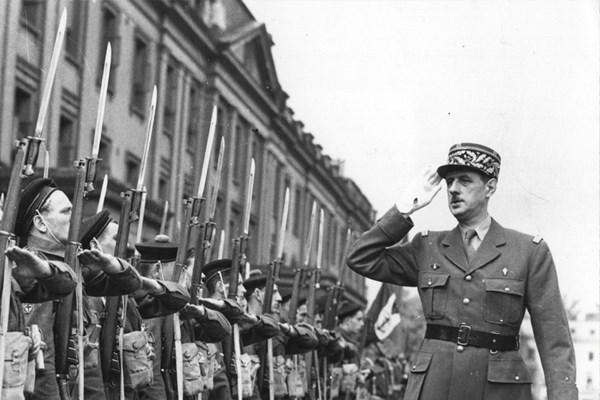 سراب تشکیل ارتش اروپایی