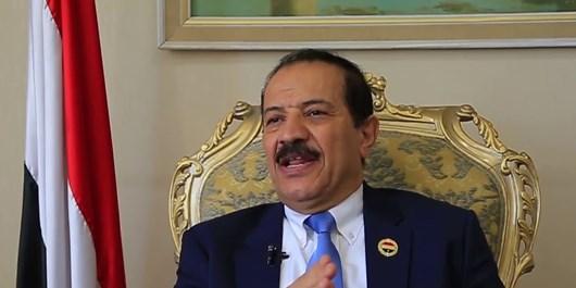 واکنش وزیر خارجه دولت نجات ملی یمن به اظهارات آوریل هاینز