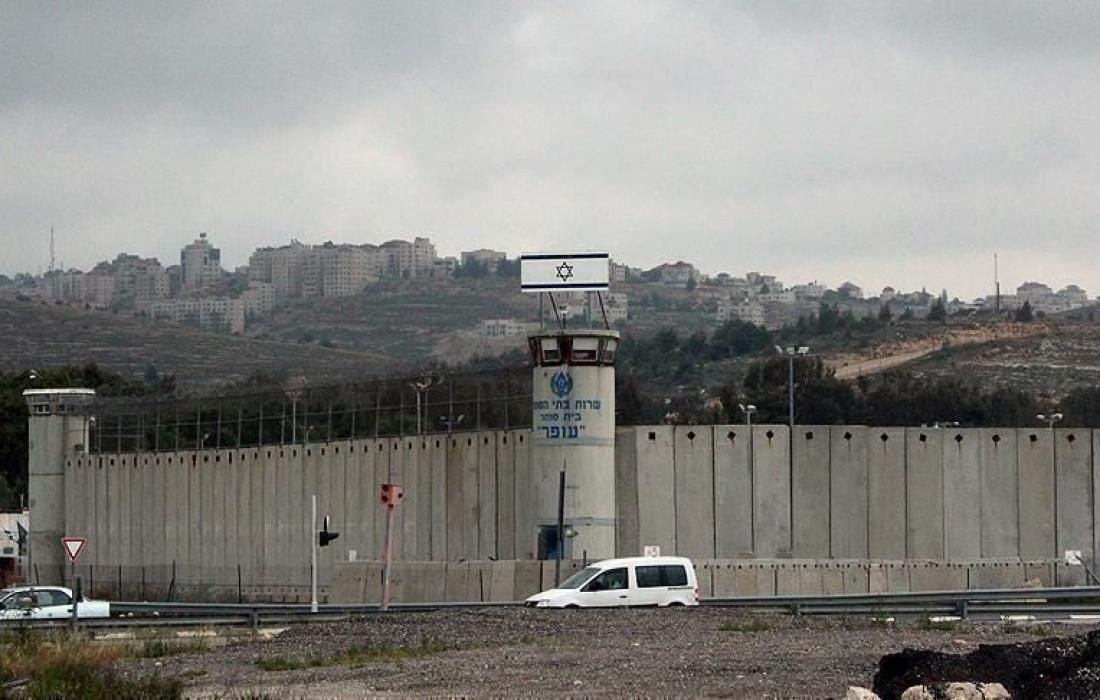 نقش نوشابه در فرار 6 اسیر فلسطینی از زندان «جلبوع»!