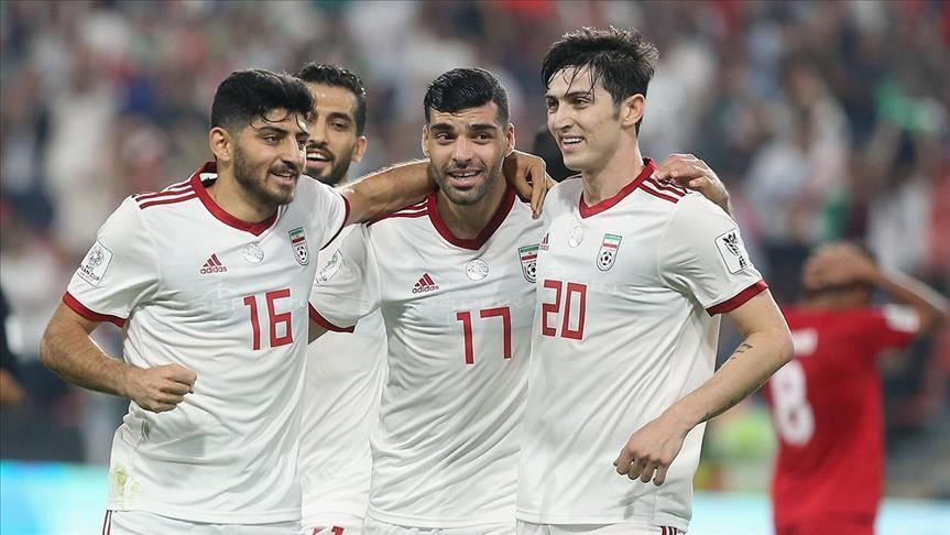 اسامی نهایی بازیکنان اسکوچیچ برای بازی مقابل امارات!