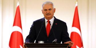 رئیس پارلمان ترکیه به ایران سفر میکند