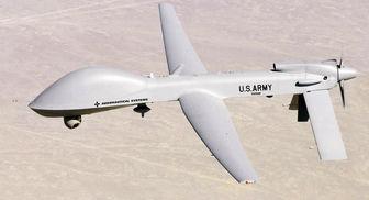 ادعای مجدد درباره نزدیک شدن پهپاد ایرانی به ناو هواپیمابر آمریکا