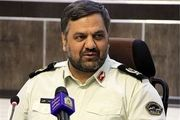 مهمترین اهداف استقرار پلیس در گمرک شهید رجایی