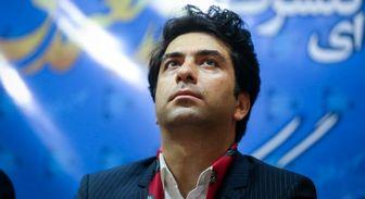 اعتراض خواننده ایرانی به لغو کنسرت هایش