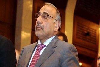 هشدار نخست وزیر موقت عراق به کناره گیری