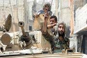 عملیات گسترده علیه تکفیریها در حومه حماه
