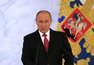 دستور پوتین برای خروج ۱۵۰۰ روسی از مرز کره شمالی