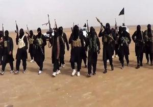 تروریستها قاچاقچی مواد مخدر شدند