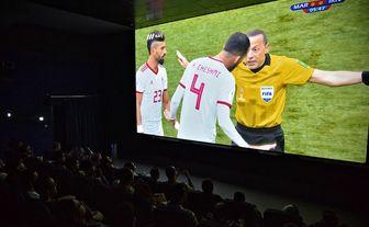 حواشی ناتمام ماجرای اکران فوتبال در سینماها