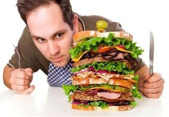 با آداب صحیح غذا بخورید، بیمار نشوید