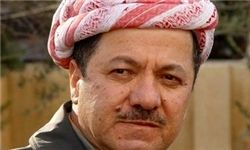 شرایط برای سفر بارزانی به ایران مهیاست