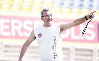 برنامه تاکتیکی برانکو برای هفته سوم لیگ