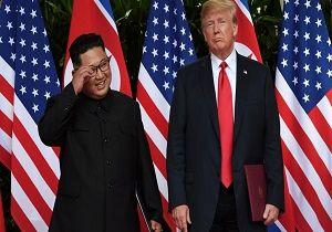 واشنگتن سرگرم انتخاب مکان دیدار دوم دونالد ترامپ و کیم جونگ اون