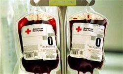 ساماندهی گروه خونی O برای مواقع بحرانی
