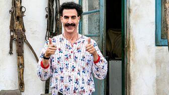قزاقها به دنبال بایکوت «بورات» در آکادمی اسکار