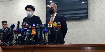 رایزنی ایران و عراق درباره پرونده ترور سردار سلیمانی