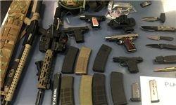 افزایش فروش جهانی سلاح  در جهان!