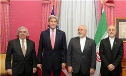 آغاز دور هشتم مذاکرات ایران و آمریکا