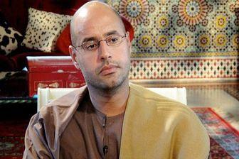 دادگاه کیفری بین المللی به دنبال دستگیری پسر قذافی