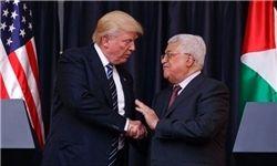 انصراف محمود عباس از مذاکره با آمریکا