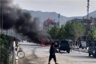 ۱۳ کشته و زخمی در انفجارهای افغانستان