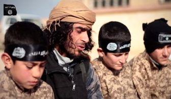 شیوه غیر اخلاقی داعش برای اجبار جوانان به عدم سرپیچی از دستورات