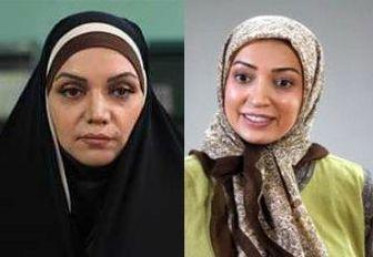 دو بازیگر زن به «هست و نیست» پیوستند