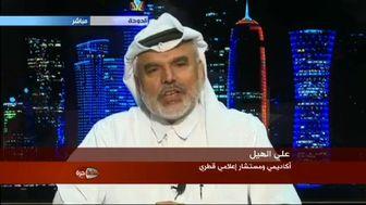 تحلیلگر قطری: تهران بر تنگه هرمز و دریای سرخ تسلط دارد