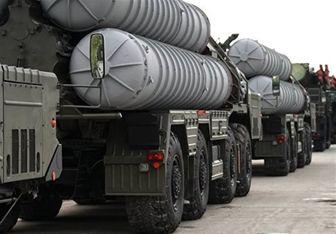 هند با خرید اس-۴۰۰ علامت جدی به آمریکا ارسال کرد