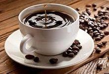پیشگیری از سرطان کبد با نوشیدن قهوه