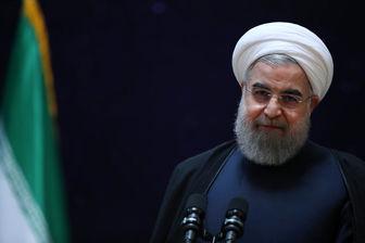 روحانی: مراسم اربعین موجب قدرتنمایی اسلام و ناامیدی دشمنان شد