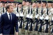 طرح پیشنهاد ارتش مستقل اروپا به دنبال یکه تازیهای ترامپ