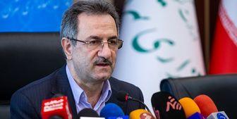 آخرین وضعیت رفت و آمد به استان تهران در ایام عید