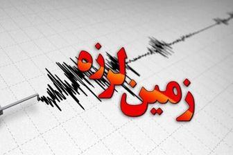 زلزله ۳.۱ ریشتری در استان اردبیل