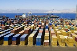 ۵ کشور عمده مقصد صادرات ایران