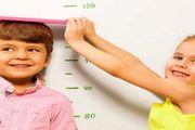 عوامل اصلی کاهش رشد قدی کودکان