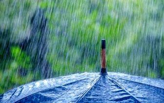 پیش بینی هواشناسی برای 2 روز آینده/بارش باران در اکثر مناطق کشور
