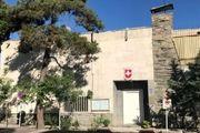 واکنش سوئیس به کشته شدن دیپلمات خود در تهران