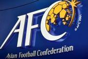 واکنش AFC به رویارویی نمایندگان ایران و عربستان/ فعلا تصمیم نگرفته ایم