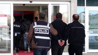 بازداشت بیش از 80 نفر در ترکیه به اتهام عضویت در سازمان گولن
