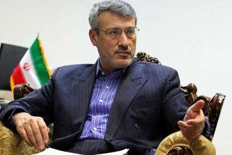 توئیت بعیدینژاد درباره مذاکرات مسکو و توافق باکو و ایروان