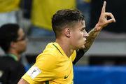 کوتینیو: رویای من قهرمانی جام جهانی است