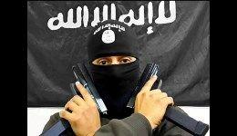 داعشی ها در پایتخت خود به هلاکت رسیدند