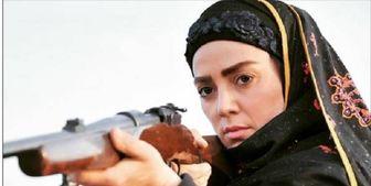 ناگفته های بازیگر «بیبی مریم» از سریال بانوی سردار