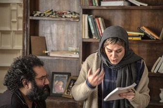 سحر دولتشاهی با «امیر» به سینماها می آید؟