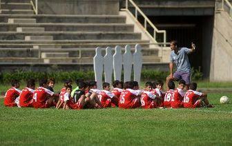 آکادمی رئال مادرید در ایران راهاندازی میشود؟