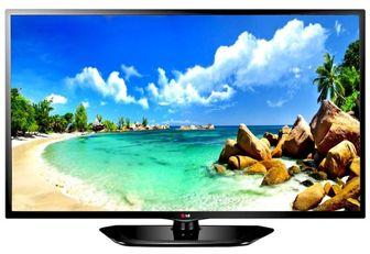 مظنه انواع تلویزیونهای ارزان قیمت در بازار/جدول