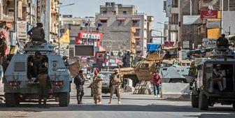 چند تروریست در شبه جزیره سینا در مصر کشته شدند؟